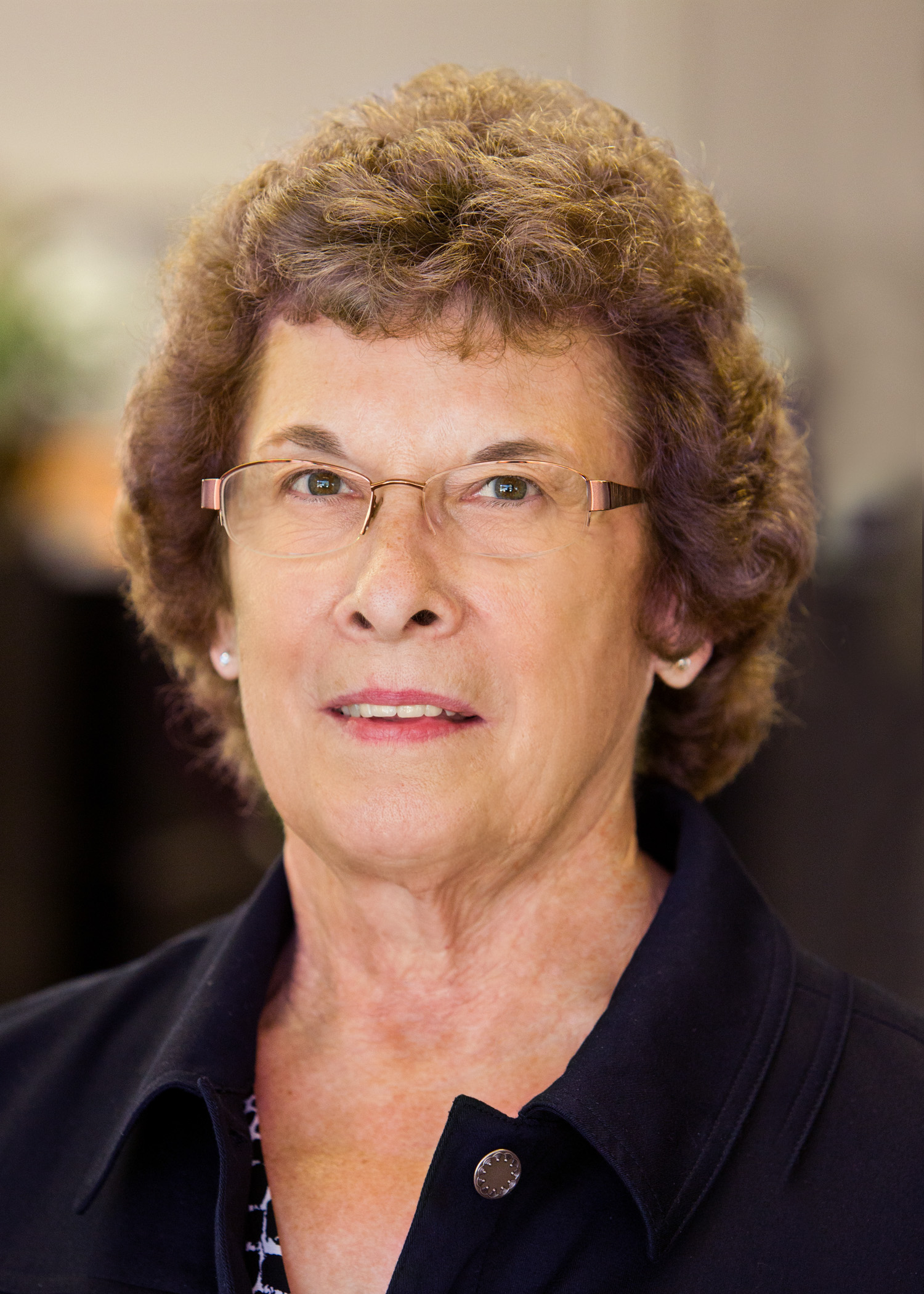 Marilyn Moore :